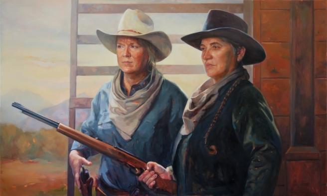 femalecowboys